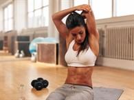 Güçlü Bir Vücut İçin Yapabileceğiniz 7 Hareket