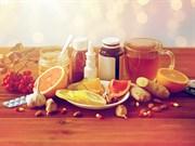 Hastalıklara Karşı Doğal 10 Antibiyotik!