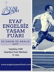 Türkiye'nin Engelsiz Fuarı Başlıyor: EYAFEXPO
