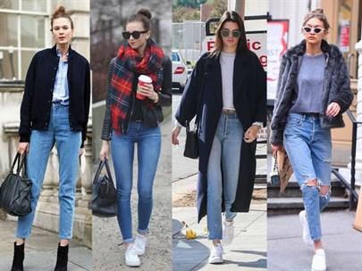 Hangi Vücut Tipi Hangi Jean'i Giymeli?