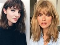 Görüntünüzü Anında Değiştirecek 5 Kâküllü Saç Modeli