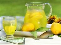 Limon Suyunun İyi Geldiği 13 Hastalık