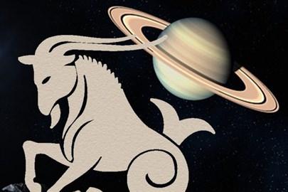 Satürn Oğlak Burcuna Geçiş Yaptı!