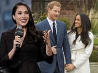 Prens Harry'nin Nişanlısı Meghan Markle Kimdir?