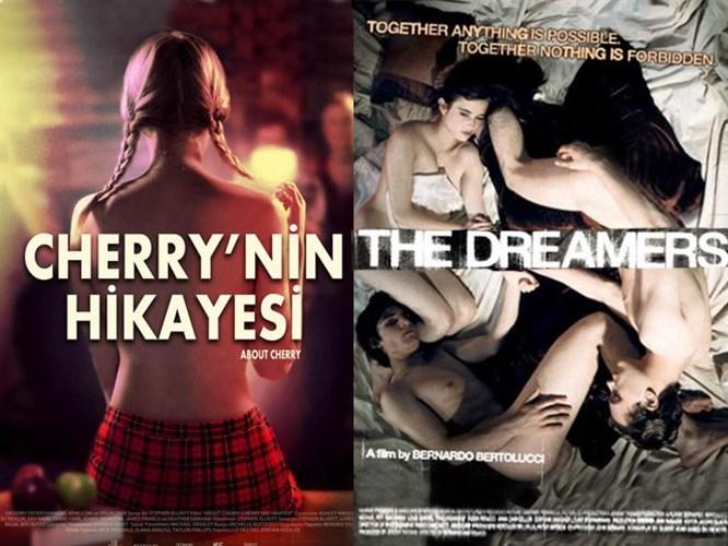 En Erotik Film Önerileri