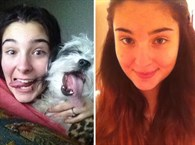 15 Yaşındaki Genç Kız Toplu Tecavüzden Sonra İntihar Etti!