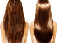 Yanmış Saçlar Nasıl Düzelir?