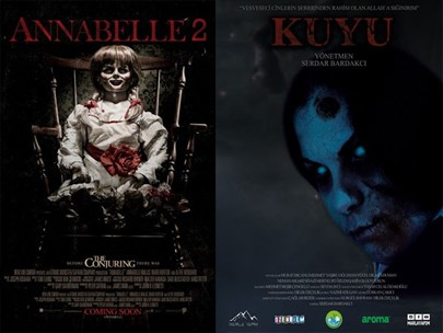 2017'nin Merakla Beklenen Korku Filmleri