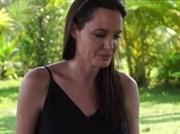 Angelina Jolie Ayrılık Sonrası İlk Kez Konuştu!
