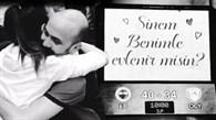 Sarp Akkaya'dan Sürpriz Evlilik Teklifi!