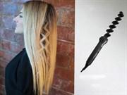 Yeni Saç Trendi: Zikzak Bukle