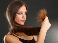 Saç Kırıklarına Kesin Çözüm!
