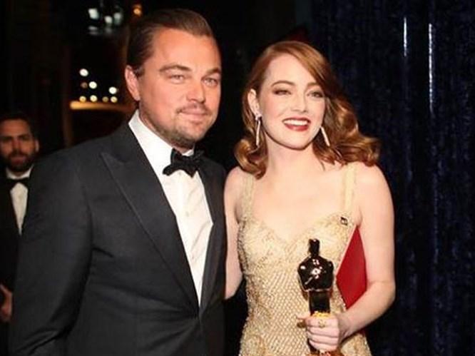 89. Oscar Ödülleri'nde Büyük Sürpriz!