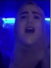 Hanife'nin Gece Kulübü Görüntüleri Ortaya Çıktı!