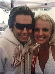 Britney Spears'a Benzemek İçin Servet Harcadı!