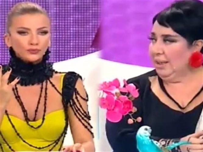 Ivana Sert Kovuldu