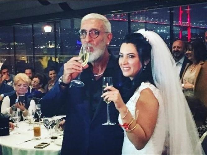 Cem Özer 5'inci Kez Evlendi