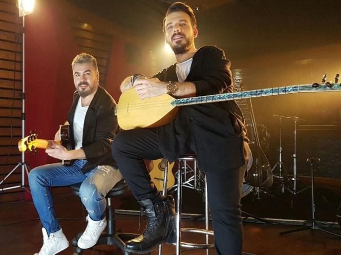 Mustafa İpekçioğlu Ve Hakan Yelbiz'den İlk Single