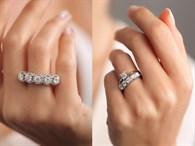 Yüzüğün İlişkin Hakkında Ne Söylüyor?