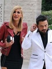 Beraber Türkiye'nin Öbür Ucuna Gittiler