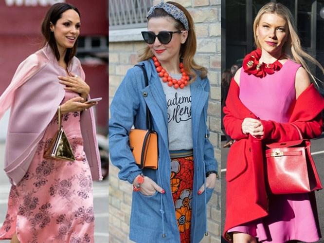 Bahar Alışverişiniz İçin En Moda Parçalar