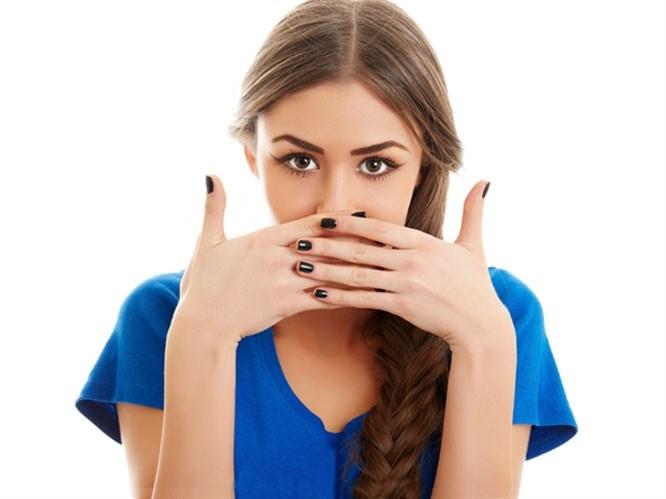Kadınların Burnu Daha Fazla Koku Alıyor!
