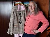 90 Yaşında Kadın Olmaya Karar Verdi!