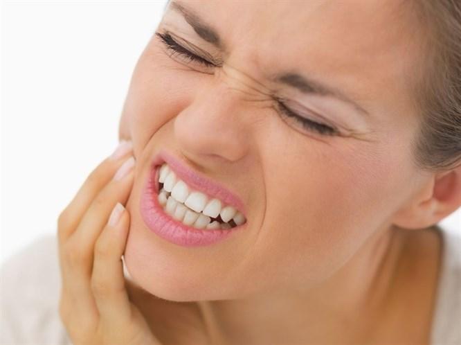 Dişlerinizi Sıkarsanız...