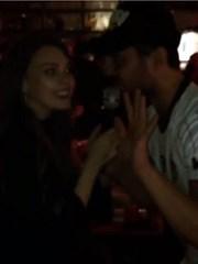 Murat Boz ve Aslı Enver'den Karaoke Şov!