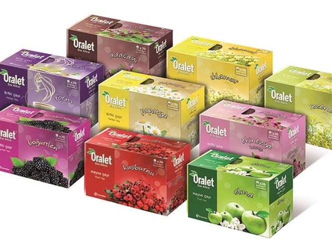 """""""Oralet Çay Ailesi"""" Doğadaki Lezzetleri Fincanlara Taşıyor!"""