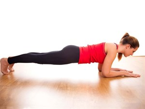 Sırt Yağlarından Kurtulmak İçin 10 Egzersiz