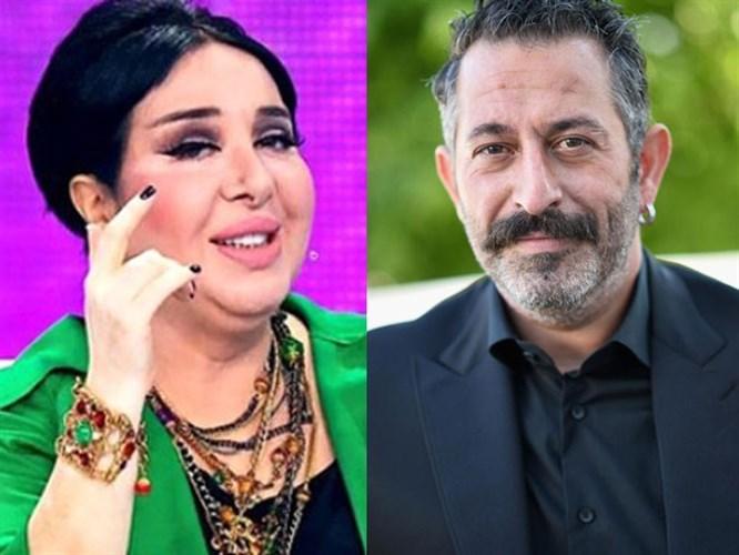 Cem Yılmaz'dan Nur Yerlitaş'a Büyük Teklif!