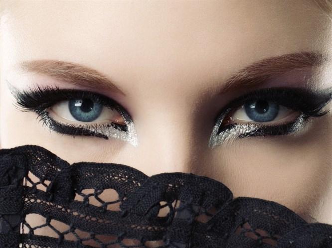 Gözleriniz Işık Saçacak!