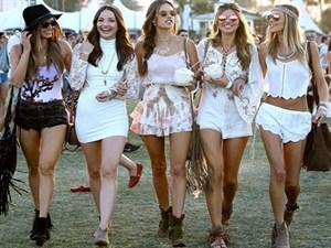 Festivallerde Kullanılan En Şık Ayakkabı Trendleri
