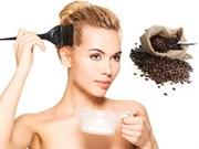 Kahve İle Saç Nasıl Boyanır?