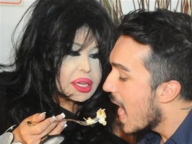 Bülent Ersoy'un Yeni Aşkı!