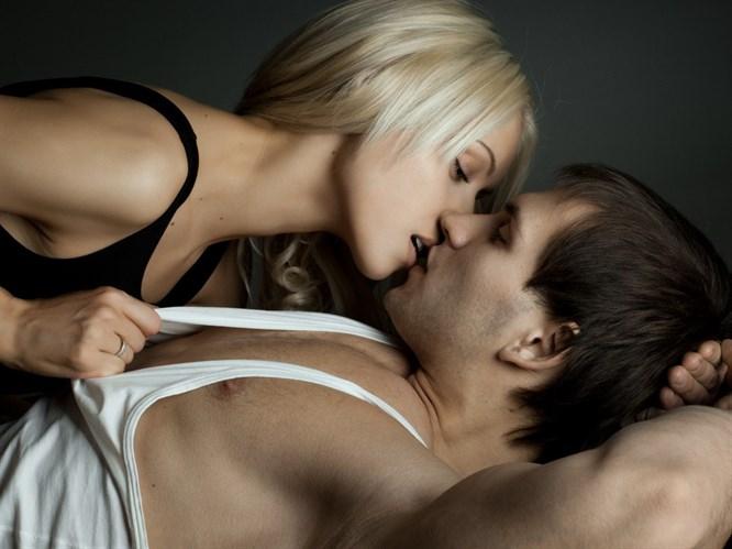 Hiç Duymadığınız 12 Orgazm Türü