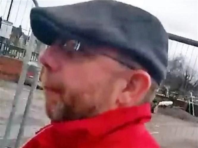 46 Yaşındaki Pedofil Avcıların Tuzağına Düştü!