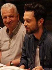 Murat Boz Ve Babası İntiharı Önledi!