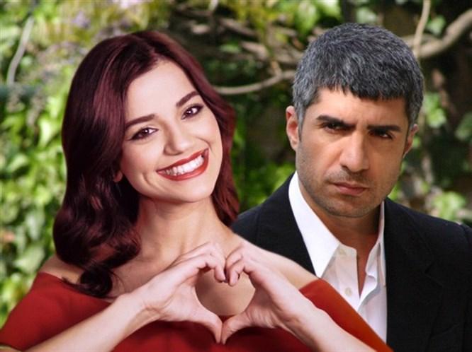 İşte Özcan Deniz'in Yeni Sevgilisi