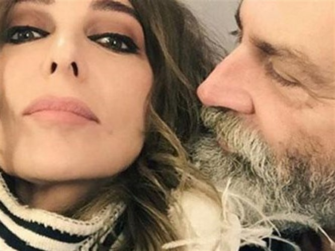 Zerrin Tekindor - Haluk Bilginer Aşkı Bitti!