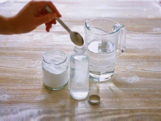 Alkali Su Nasıl Yapılır?