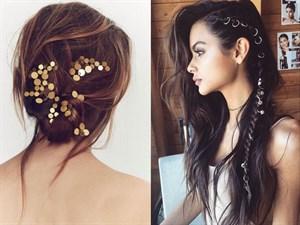 Trend Alarmı: Saç Küpesi!