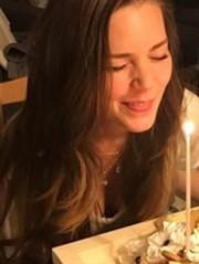 Aslı Enver'in Murat'sız Doğum Günü Partisi!