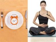 Ramazanda Özel Egzersizlerle Oruç Tutun