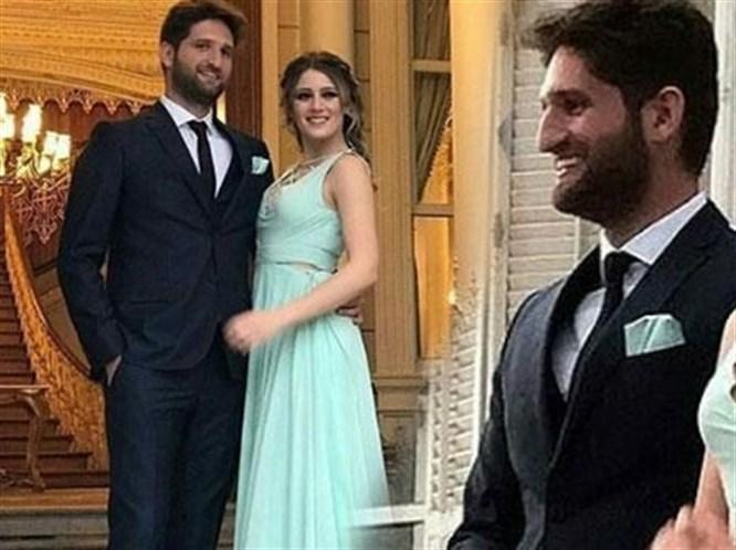Gizem Karaca Nişanlandı!