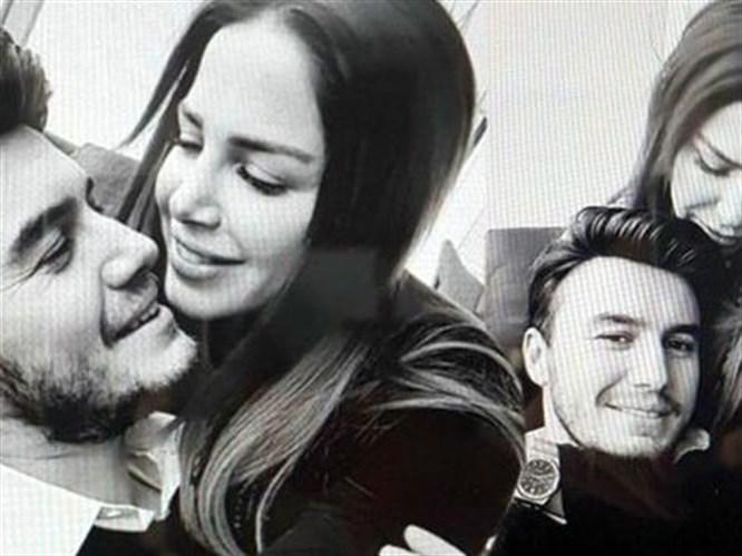 Mustafa Ceceli: Evleniyoruz!
