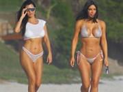 Kardashian'lar Puding Diyeti İle Zayıflıyor!