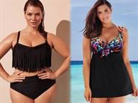 Kilo Sorunu Olanlar İçin Bikini & Mayo Önerileri
