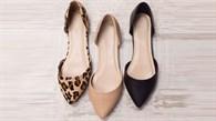 Her Kadının Dolabında Olması Gereken 4 Ayakkabı!